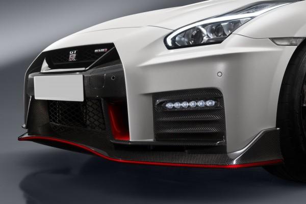 Jeggon Racing Nismo Spec (2020) Stoßstange vorn Nissan GTR