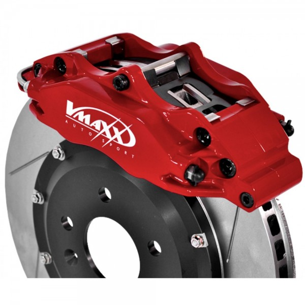 V-Maxx 330mm Big Brake Kit Renault Clio IV RS / Trophy / Gutachten