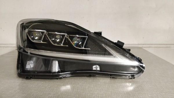 Vland Voll Led Scheinwerfer Lexus ISF IS250 IS220D