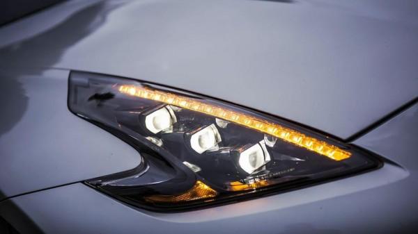Coplus Voll Led Scheinwerfer Nissan 370Z