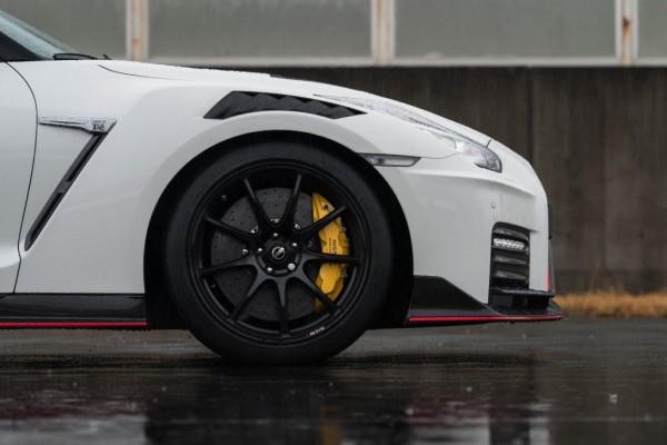JR Nismo Spec 2020 Carbon Kotflügel Nissan GT-R