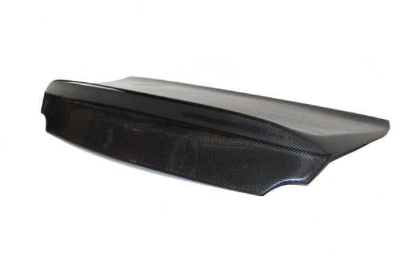 Jeggon Racing Carbon Ducktail Heckklappe Nissan GT-R R35.