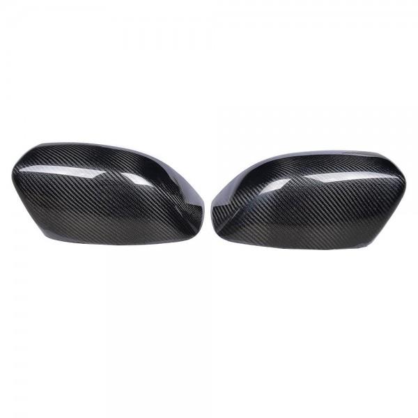 Carbon Spiegelkappen Nissan 350Z