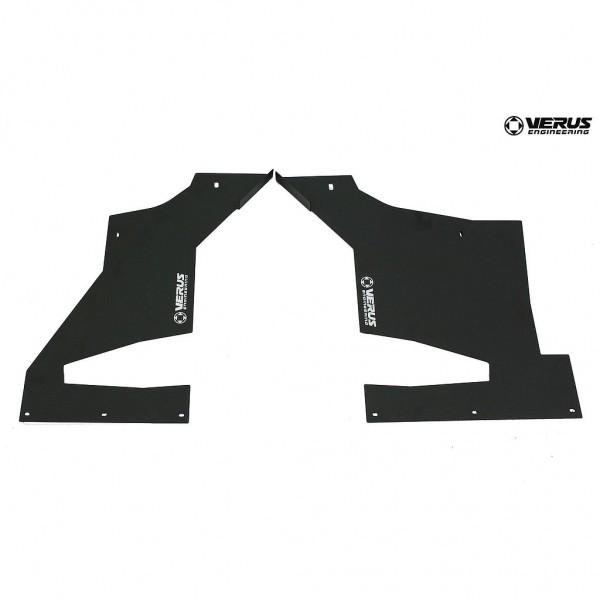 Verus Differential- / Fahrwerksabdeckung Toyota GT86 Subaru BRZ