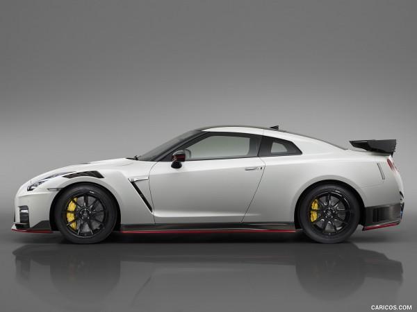 Jeggon Racing Nismo Spec (2020) Carbon Seitenschweller Nissan GTR