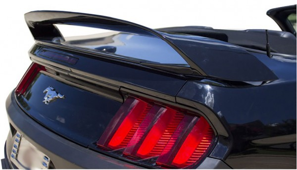 Ford Mustang MK6 GT350 Style Spoiler