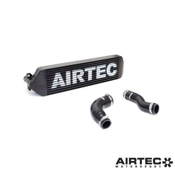 AIRTEC MOTORSPORT Ladeluftkühler Toyota GR Yaris