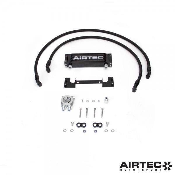 AIRTEC MOTORSPORT Ölkühler Set Toyota GR Yaris