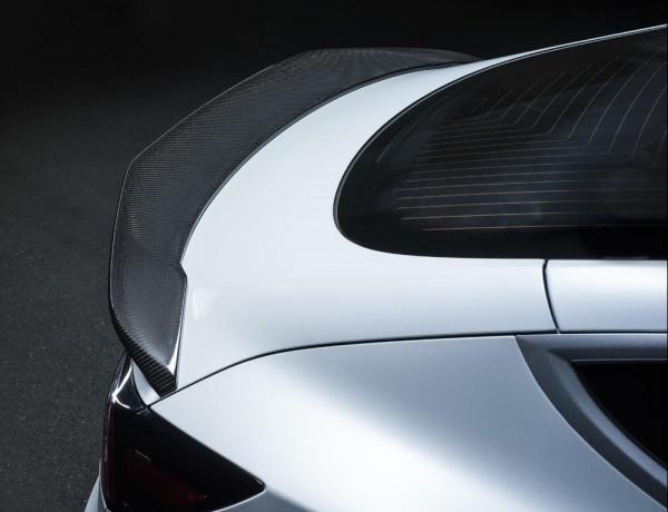 Jeggon Racing Vorsteiner Spec Carbon Ducktail / Spoiler Tesla Model 3